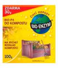 Aktivátor kompostů bio P4 Bioprospect