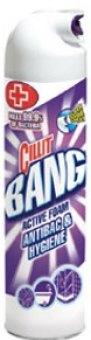 Pěna aktivní antibakteriální Cillit Bang