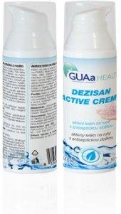 Aktivní krém na ruce Active Creme Dezisan Guapex
