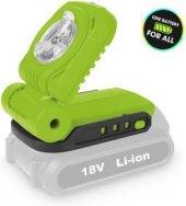 Aku LED svítilna Fieldmann FDUL 50901