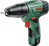 Aku šroubovák Bosch PSR 1080 LI CB 1
