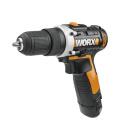 Aku vrtací šroubovák Worx WX128