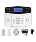 Alarm Security M2B iGET