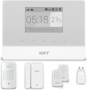 Alarm Security M3 iGET