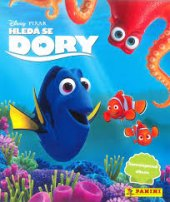 Album Hledá se Dory