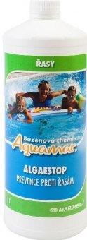 Přípravek do bazénu Algaestop Aquamar
