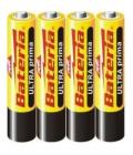Baterie alkalické Bateria