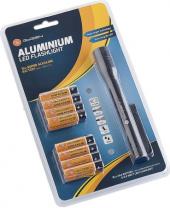 Alkalické baterie GoGen