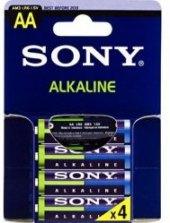 Baterie alkalické Sony