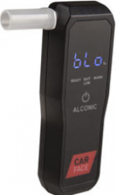 Alkohol tester Alconic CarFace