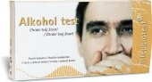 Alkohol tester B. M. S.