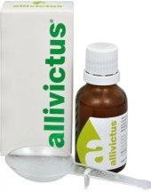 Sprej na hygienu dutiny ústní Allivictus