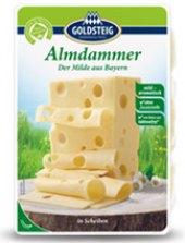 Sýr Almdammer Goldsteig