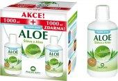 Doplněk stravy šťáva z aloe Pharma Activ