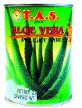 Aloe Vera T. A. S.