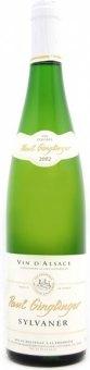 Víno Muscat Vin D'Alsace