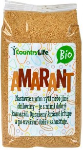 Amarant Country Life