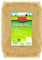 Amarant Zlaté menu