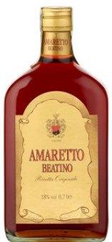 Likér Amaretto Beatino