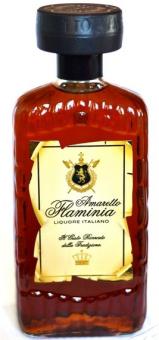 Likér Amaretto Originale Flaminia