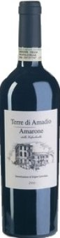 Víno Amarone Della Valpolicella Terre di Amadio