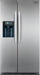 Americká chladnička Hotpoint-Ariston SXBD 922 F WD