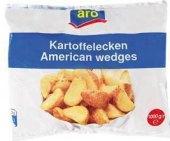 Americké brambory mražené ARO