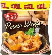 Americké brambory mražené Harvest Basket