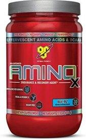 Aminokyseliny Amino X BSN