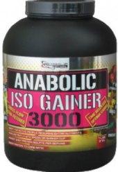 Anabolic Iso Graner 3000 Metabolic