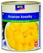 Ananas Aro