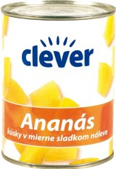 Ananas Clever