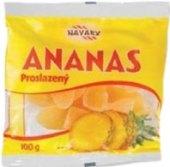 Ananas sušený Navary