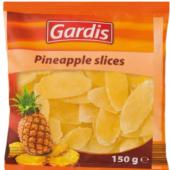 Ananas sušený Gardis