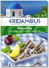 Ančovičky Eridanous