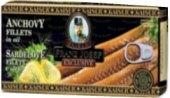 Ančovičky filety Exclusive Franz Josef Kaiser