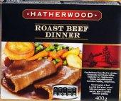 Hotová jídla anglická Hatherwood