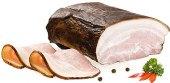 Anglická slanina Kmotr