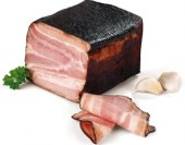 Anglická slanina premium