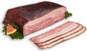 Anglická slanina Z gruntu