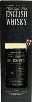 Anglická whisky Marks & Spencer