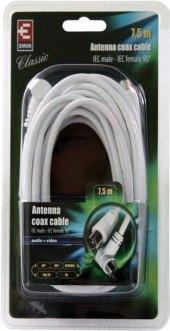 Anténní koaxiální kabel Emos