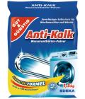 Změkčovač vody Anti-kalk Gut&Günstig Edeka