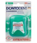 Dentální nit antibakteriální Dontodent
