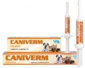 Antiparazitní pasta pro kočky a psy Caniverm