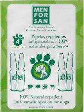 Antiparazitní pipeta pro psy Menforsan