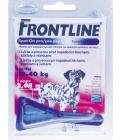 Pipety antiparazitní Frontline