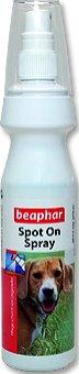 Prevence pro psy antiparazitní sprej Beaphar
