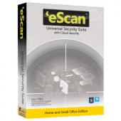 Antivir Internet Security eScan