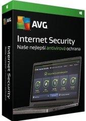 Antivirová ochrana AVG